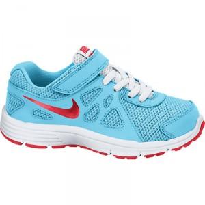 Deportiva infantil niña running Nike REVOLUTION
