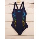 Bañador arena competicion mujer W WEB ONE PIECE LB