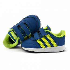 Deportiva adidas VS SWITCH 2 CMF bebe